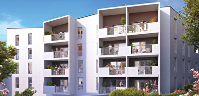 Appartement Anglet 2 pièce(s) 39.63 m2